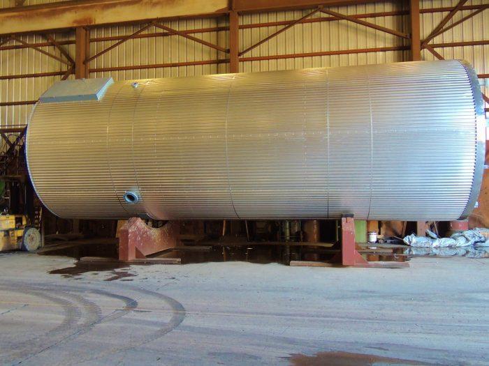Insulated Fat Tank (AI03)
