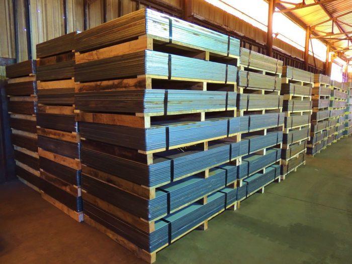 Steel Pallets (SC06)