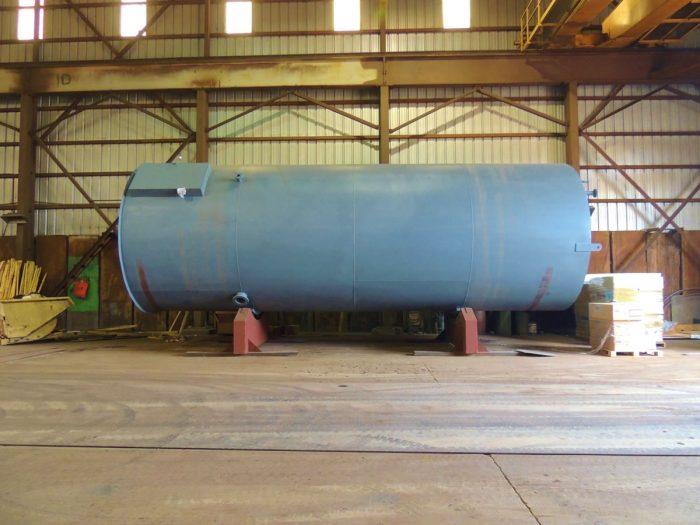 Storage Tank (AI15)