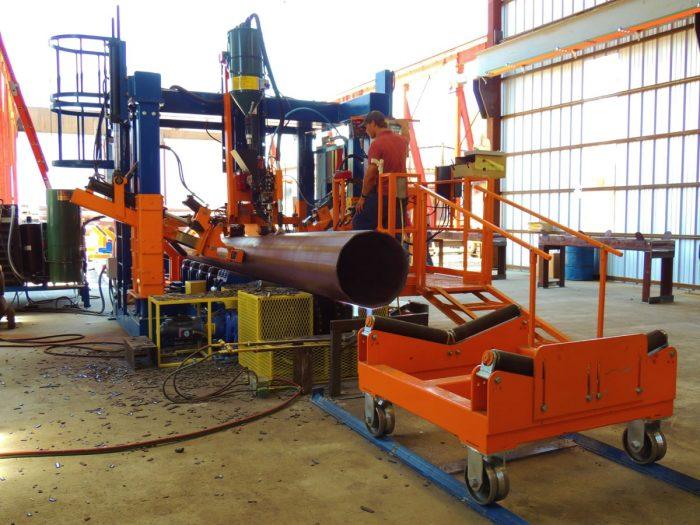 Tube Welder (Equipment03)